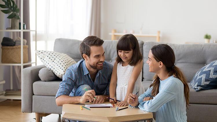 Evde disiplin nasıl oluşturulmalı?
