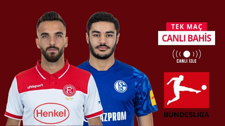 Bundesliga'da Türk Derbisi, iddaa'da TEK MAÇ! Kenan Karaman, Ozan Kabak'ı konuk ediyor...