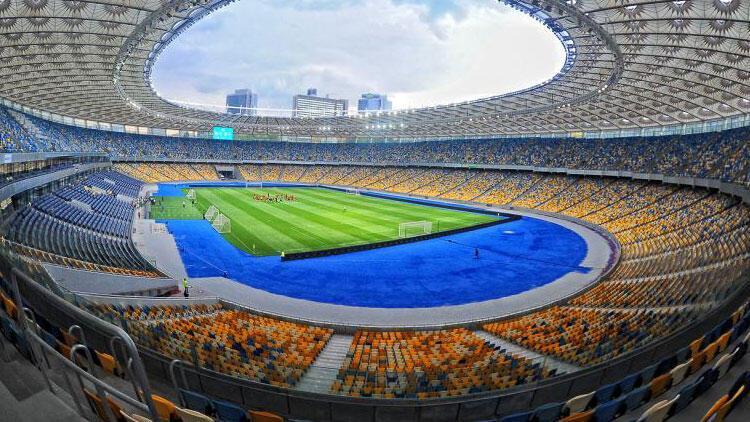 Ukrayna'da futbol 30 Mayıs'ta geri dönüyor!