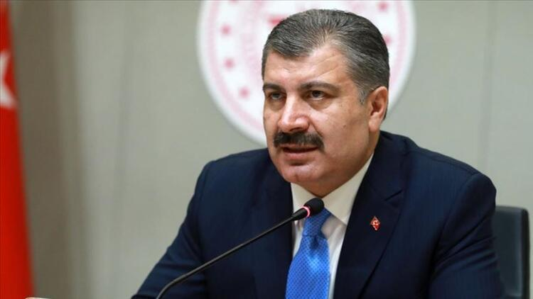 """Sağlık Bakanı Fahrettin Koca: """"Gelecek bayramlar şehirleri doldursun"""""""