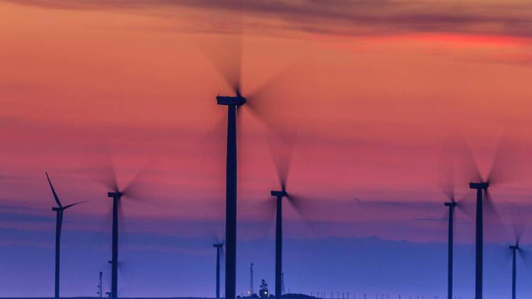 Türkiye bir günde elektriğin yüzde 90'ını yenilenebilir enerjiden sağladı