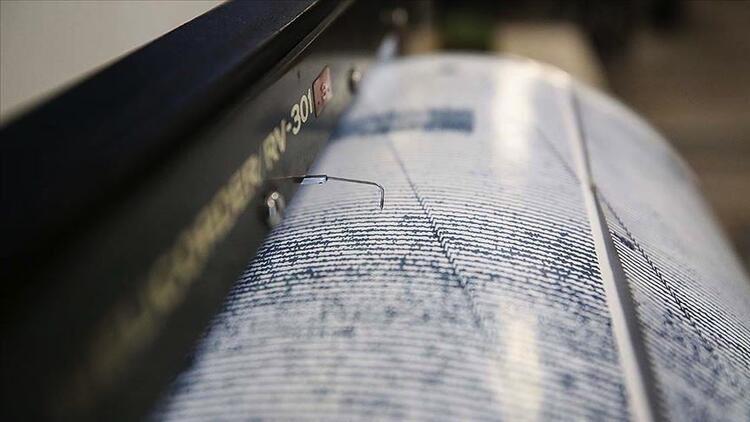 En son nerede deprem oldu? 27 Mayıs Kandilli son depremler listesi