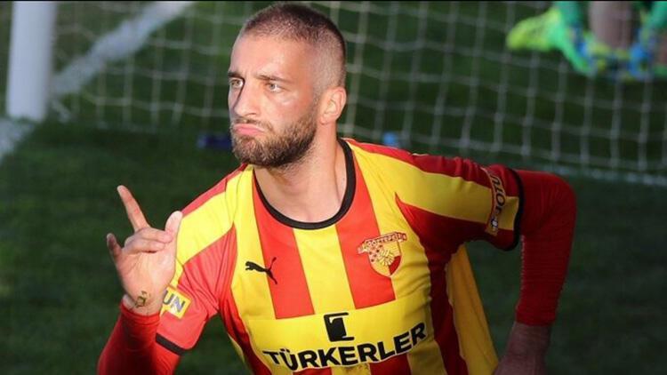 Son dakika transfer haberleri | Alpaslan Öztürk transferinde flaş gelişme