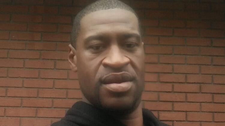 George Floyd kimdir, neden öldürüldü? ABD'de polis tarafından öldürülen George Floyd'un son anları ortaya çıktı