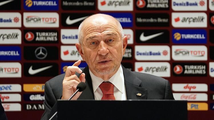 Yarın, Süper Lig için karar günü! TFF Başkanı Nihat Özdemir açıklama yapacak...