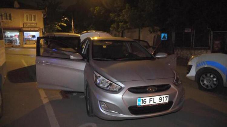 'Dur' ihtarına uymayan ehliyetsiz sürücüye 13 bin TL ceza