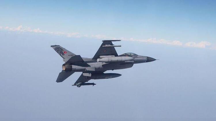 Son dakika haberler: MİT ve TSK'dan ortak operasyon! 5 terörist etkisiz hale getirildi
