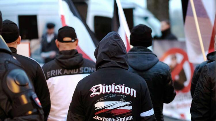 Almanya'da aşırı sağ kaynaklı suçlarda artış
