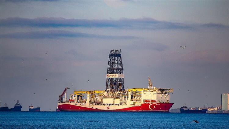 """Türkiye'nin ilk yerli sondaj gemisi """"Fatih"""" özellikleri nedir?"""