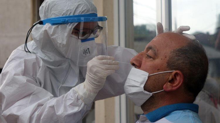 Rize'de koronavirüs paniği! Filyasyona başlandı…