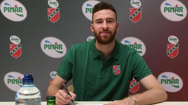 Pınar Karşıyakalı Onuralp Bitim, NBA draftına katılmak istiyor
