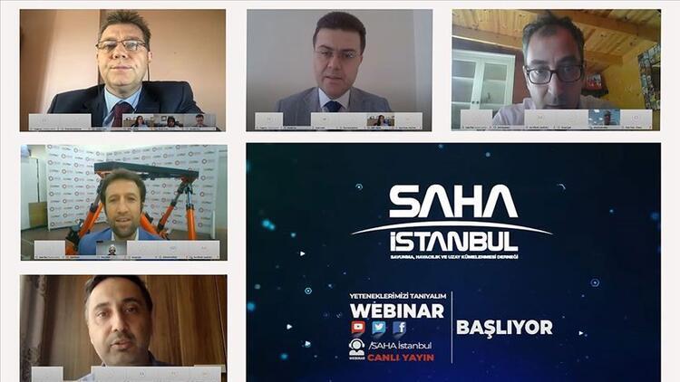 SAHA İstanbul internet üzerinden faaliyetlerini sürdürüyor