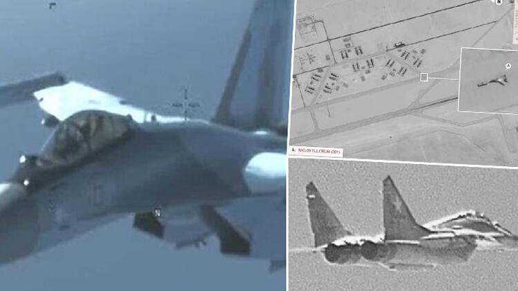 Son dakika haberler... Rusya'dan Libya açıklaması