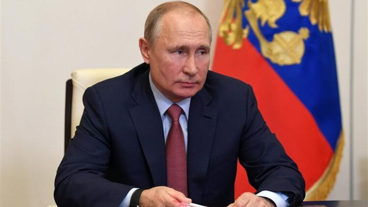 Rus lider Putin'e ilk dava Mikhail Ignatyev'den