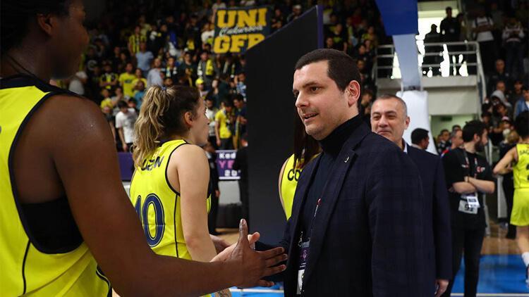 Fenerbahçe'den son dakika açıklaması: Küçülmeye gidiyoruz