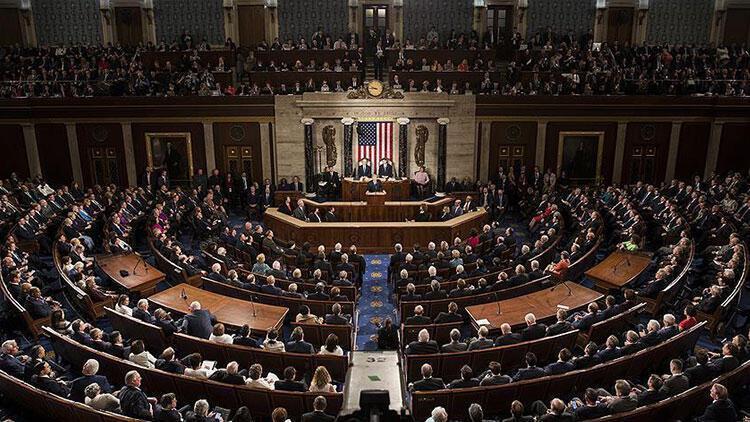 ABD Temsilciler Meclisi, Uygur Türkleri için sunulan yasa tasarısını onayladı
