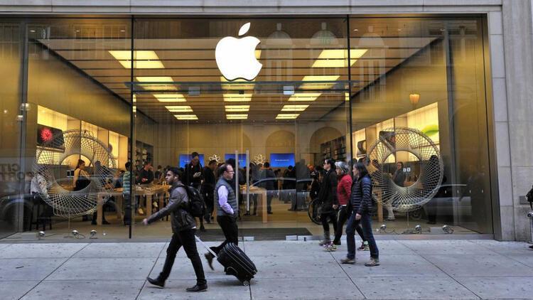 Apple, kapattığı mağazalarını bir bir açıyor