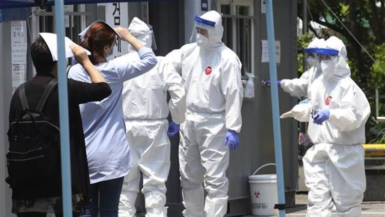 Dünya genelinde koronavirüs bilançosu: Can kaybı 357 bin 480'e yükseldi