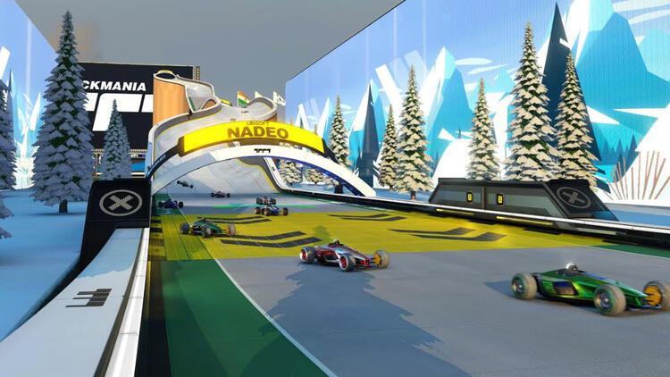 Trackmania'dan yarış deneyimini iyileştirecek 3 yeni seçenek