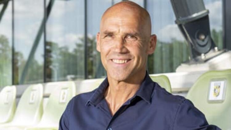 Vitesse'de Thomas Letsch dönemi resmen başladı!