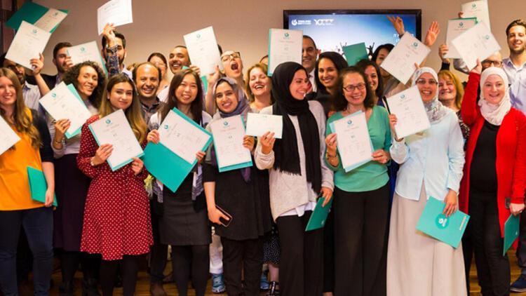 Londra YEE'den yaz döneminde online Türkçe kursları