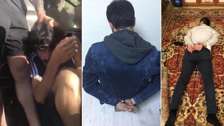 Dövüp sosyal medyadan paylaşmışlardı... 'Tutkunlar Çetesi'ne büyük şok!