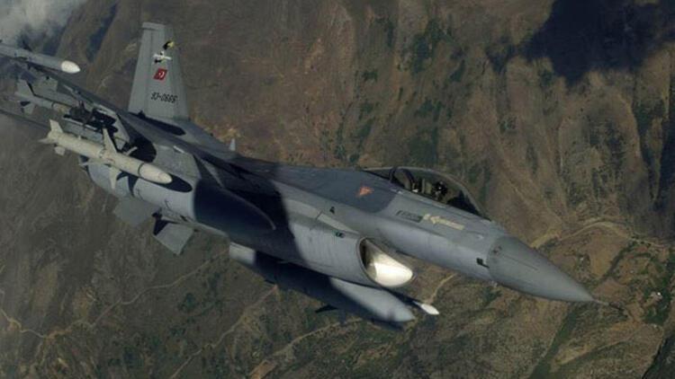 Son dakika... Hakurk'ta keşif yapan 3 PKK'lı terörist etkisiz hale getirildi
