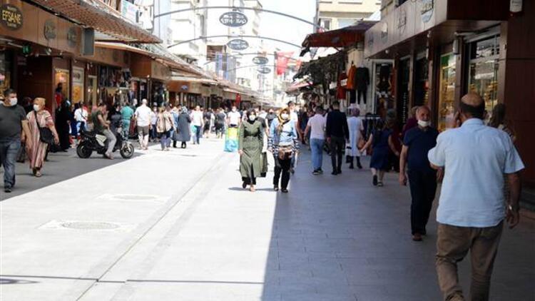Gaziantep Valisi duyurdu: Yeni önlemler alındı