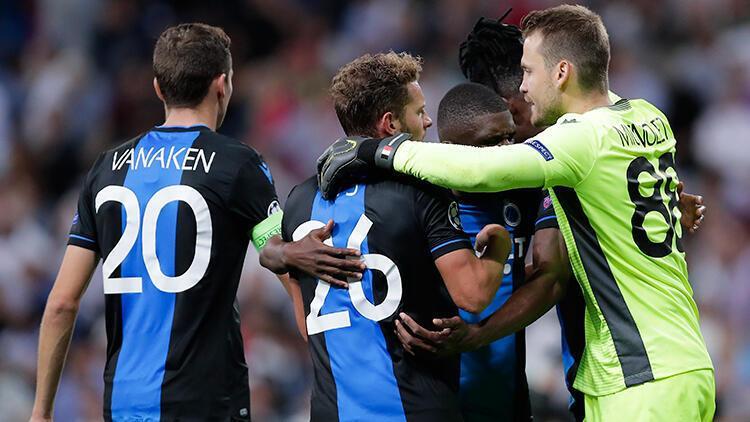 Ligi tescil eden Belçika'da kupa kararı! Seyircisiz...