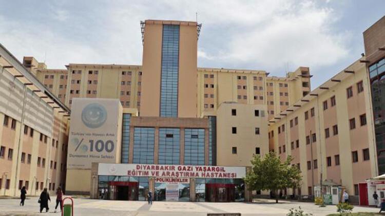 Diyarbakır'da işçilerde koronavirüsün tespit edildiği fabrika kapatıldı