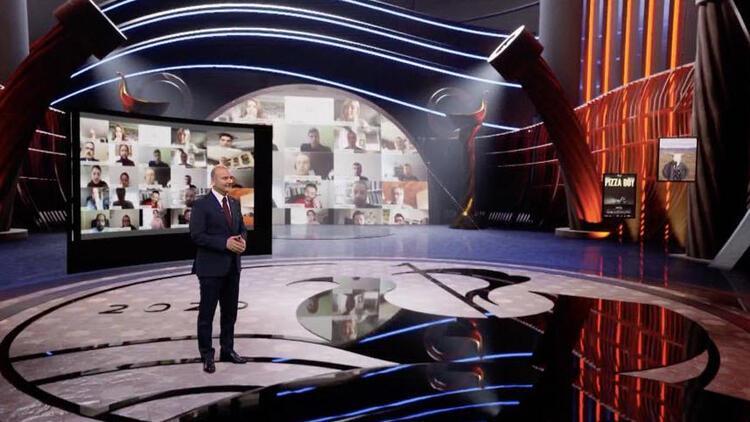 Türkiye'nin ilk online film festivali başlıyor