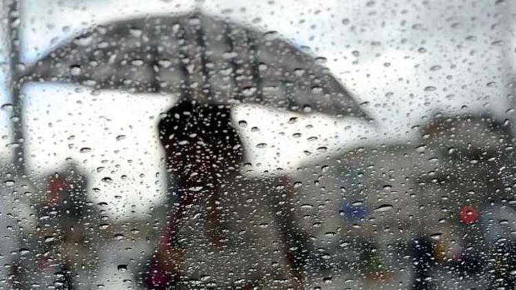 Son dakika... Meteoroloji'den Ankara ve 3 kente sağanak uyarısı