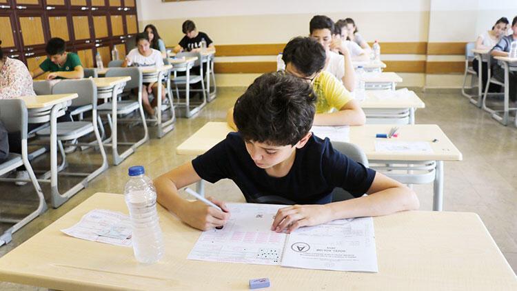 Bölüm başkanlarından ders ders LGS ipuçları