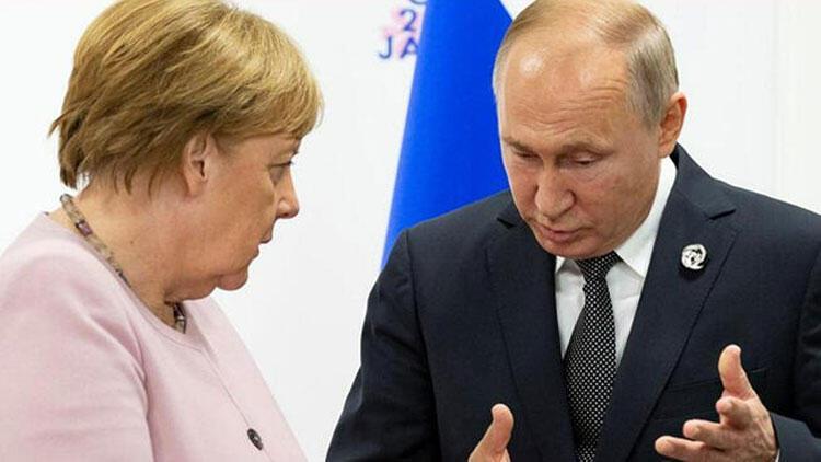 Almanya-Rusya ekseninde siber saldırı krizi
