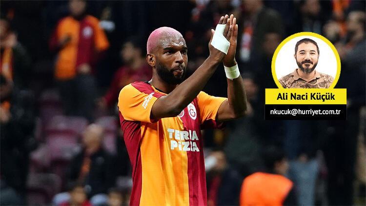 Son Dakika | Galatasaray'da Ryan Babel gerçeği ortaya çıktı! Özel madde...