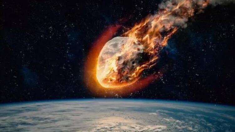 'Ağustos ve ekim aylarında meteor düşmelerini görebileceğiz'