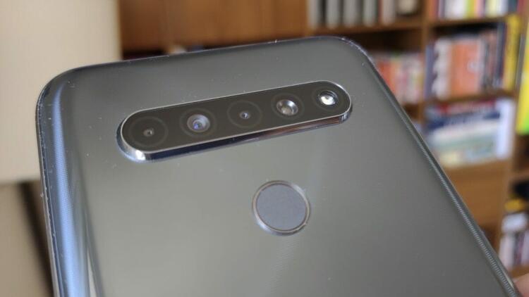 LG K61 Türkiye'ye geliyor! İşte özellikleri