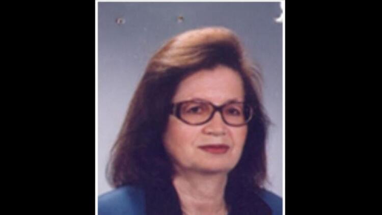 Prof. Dr. Feriha Öz ne zaman öldü, kimdir? İşte Prof. Dr. Feriha Öz'ün biyografisi