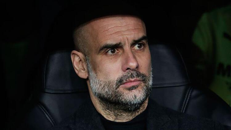 Son Dakika   Pep Guardiola 2 yıl daha Manchester City'de