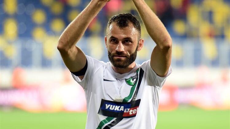 Mustafa Yumlu, Denizlispor ile sözleşme uzatıyor! Prensipte 2 yıllık...