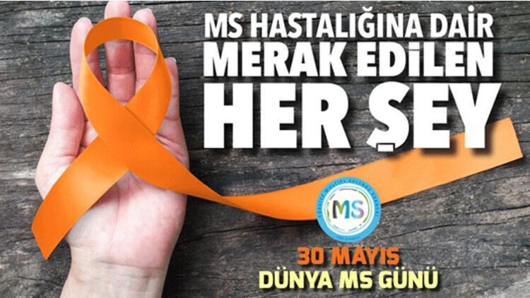 Kadınlarda iki kat daha fazla görülen hastalık: MS