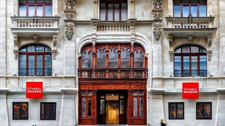 İstanbul Modern ve Arter yeniden açılıyor
