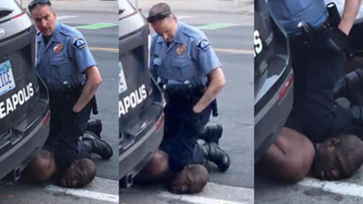 Son dakika... ABD'yi ayağa kaldıran olayda yeni gelişme: Tutuklandı