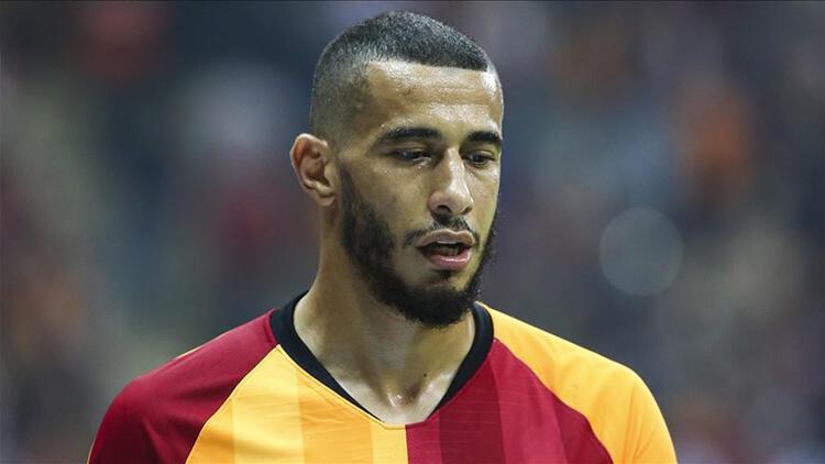 Son Dakika   Galatasaray'dan flaş Younes Belhanda gelişmesi!
