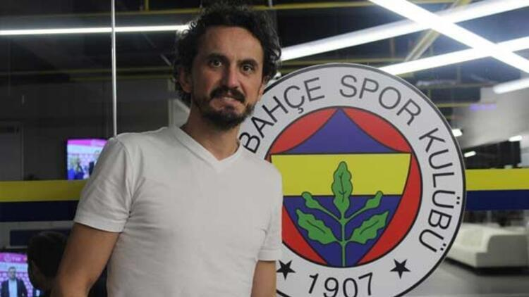 Son Dakika | Tuncay Şanlı'dan açıklama: 'Fenerbahçe'de görev yaparım'