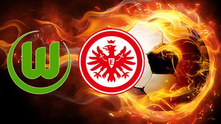 Wolfsburg Eintracht Frankfurt maçı ne zaman, saat kaçta hangi kanaldan canlı yayınlanacak?