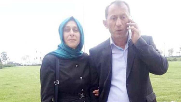 Rize'de dehşet! 30 yıllık eşini defalarca bıçakladı
