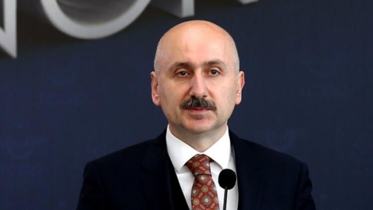 Son dakika haberi: Ulaştırma ve Altyapı Bakanı Karaismailoğlu: İç hat uçuşları 1 Haziran'da başlayacak
