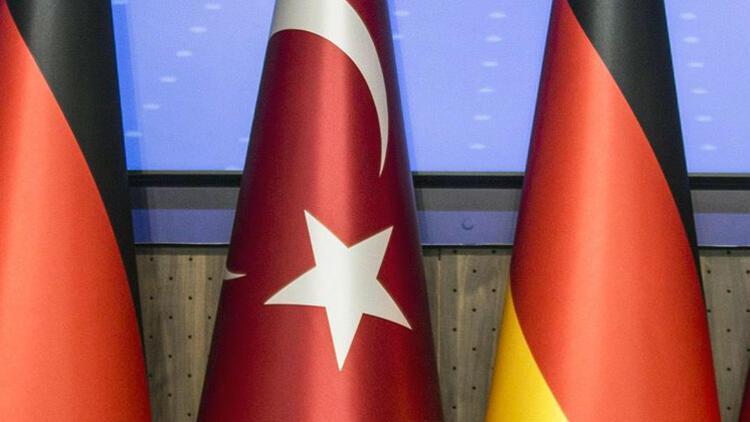 Almanya'dan, Türkiye'ye teşekkür