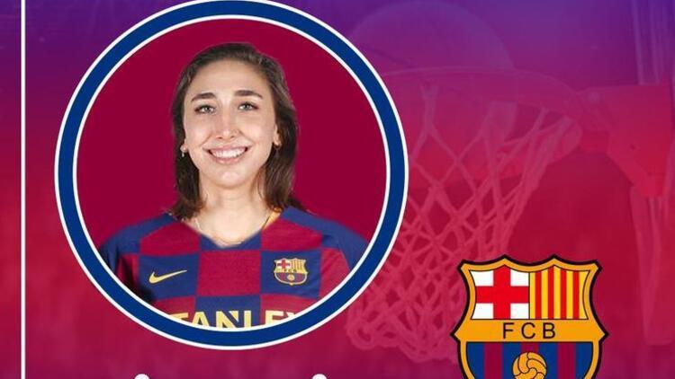 İnli Güçlü, Galatasaray'dan Barcelona'ya transfer oldu!